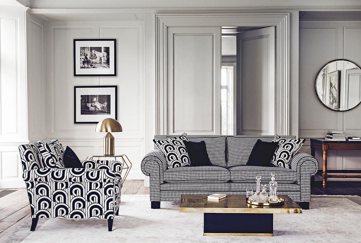 De residentie specialist in klassieke interieurs