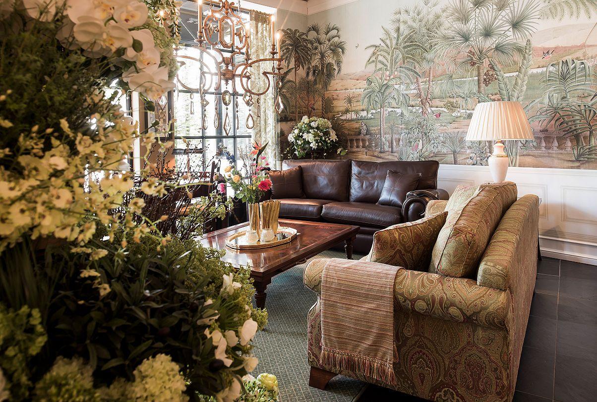 Klassieke Interieur Accessoires : Showroom vol klassieke interieurs